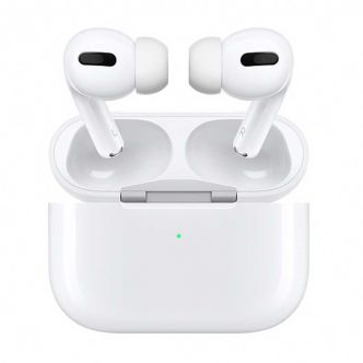 Apple AirPod Pro Wireless Headphones with case Wireless