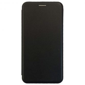 Leather Cover For Huawei Y5 2019