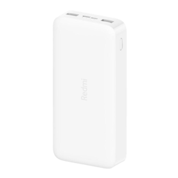 Xiaomi Redmi PB200LZM 20000mAh 18W Fast Charge Power Bank With Cable